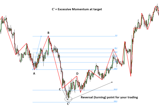 Excessive Momentum Trading S005