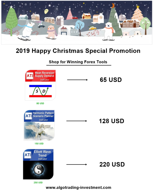 Christmas and New Years Special Promotion S005