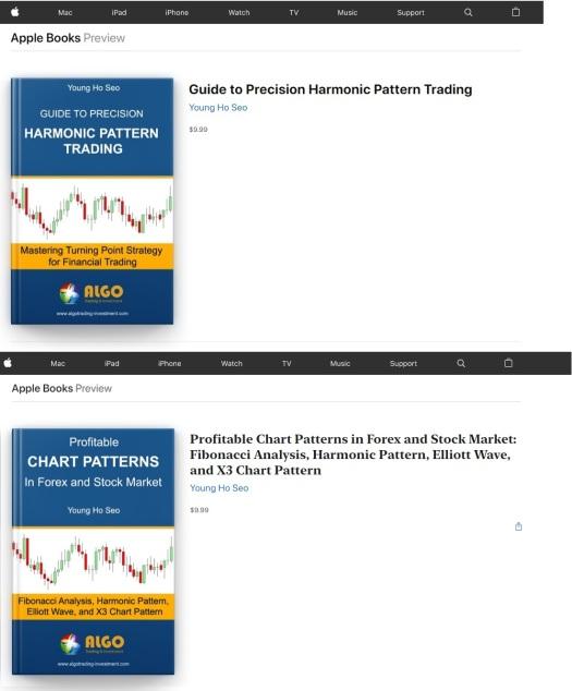 Latest Harmonic Pattern Trading Book